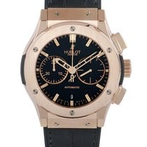 Hublot Classic Fusion Chronograph 45mm Black United States of America, Pennsylvania, Southampton