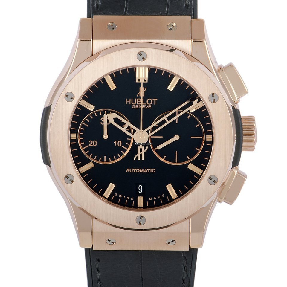 297634409 Prices for Hublot watches | buy a Hublot watch at a bargain price at  Chrono24