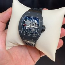 Richard Mille Manual winding pre-owned RM 035