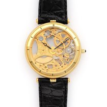 Universal Genève Yellow gold 34mm Automatic pre-owned United States of America, California, Beverly Hills