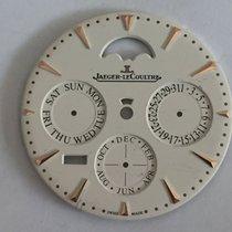 Jaeger-LeCoultre Master Ultra Thin Perpetual pre-owned Perpetual calendar