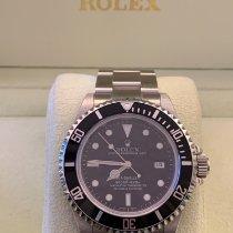 Rolex Sea-Dweller 4000 nuevo 2007 Automático Reloj con estuche y documentos originales 16600