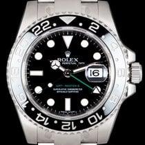 Rolex 116710LN Zeljezo 2007 GMT-Master II 40mm rabljen