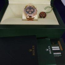 Rolex Daytona Rolex Daytons Rosegold N0S Referenz 116505 2011 new