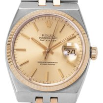 Rolex Datejust Oysterquartz 17013 1987