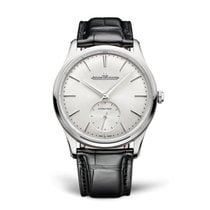 Jaeger-LeCoultre Master Grande Ultra Thin new 2019 Automatic Watch with original box and original papers Q1218420
