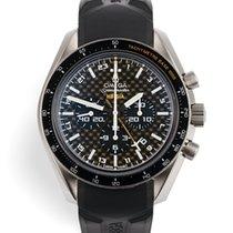 歐米茄 Speedmaster HB-SIA 321.90.44.52.01.001 鈦 44mm 計時碼錶