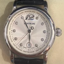 Montblanc Star 7079 pre-owned