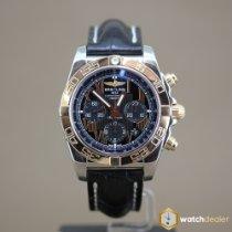 Breitling Chronomat 44 CB0110121B1P1 2011 usados