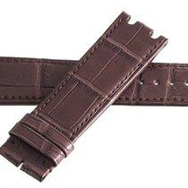 Pequignet Toebehoren 193229316510 nieuw Leer Bruin