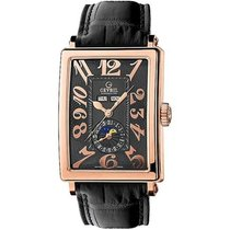 Gevril Steel 44mm Automatic 5131 new United States of America, New York, Valley Cottage