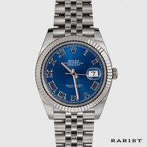 Rolex Datejust 126334 2019 nieuw