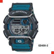 Casio 55mm GD400-2D nov