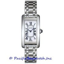 Cartier Tank Américaine W26019L1 pre-owned