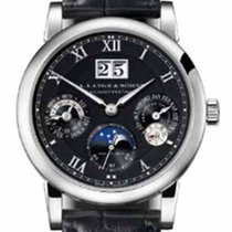 A. Lange & Söhne Langematik Perpetual 310.026 2019 pre-owned