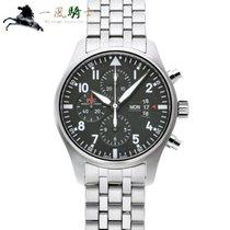 IWC Pilot Chronograph IW377704 usados