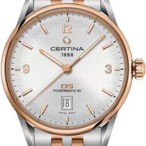 Certina DS Powermatic 80 Automatikuhr C026.407.22.037.00