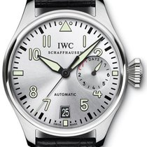 IWC Big Pilot Father and Son