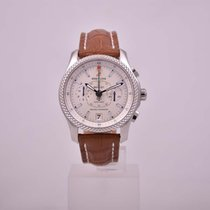 Breitling Bentley Mark VI Chronograph