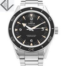 Omega Seamaster 300 Omega Master Co-axial 41 Mm - 233.30.41.21...