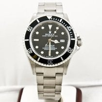 Rolex Sea-Dweller 4000 Steel 40mm Black No numerals United States of America, Florida, Miami