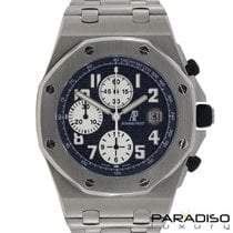 Audemars Piguet Royal Oak Offshore Chronograph - Full Set