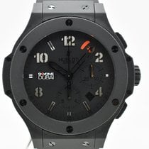 Hublot SkyDive Dubai Chrono Limited Edition