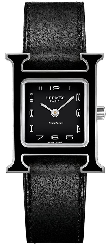 Hermès Heure H w044936ww00 2021 new