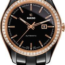 Rado HyperChrome Diamonds Céramique 36mm