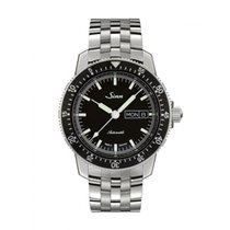 Sinn 104.010 Steel 104 41mm new