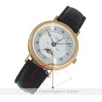 Breguet Classique Complications Perpetual Calendar Gelbgold 3787