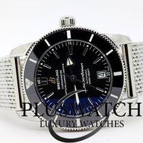 Breitling Superocean Heritage II 42mm Black G