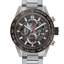 TAG Heuer Carrera Calibre HEUER 01 CAR201U.BA0766 2020 ny