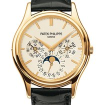 Patek Philippe Grand Complications Perpetual Calendar NEW
