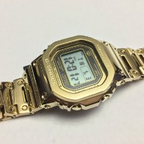 Casio Steel 43.2mm Quartz GMW-B5000TFG-9DR new India, 122002