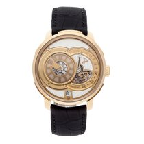 Hautlence pre-owned Manual winding 44mm