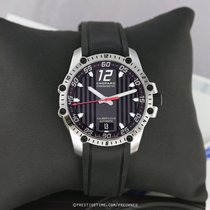 Chopard Superfast tweedehands 41mm Zwart Datum Jaaraanduiding Rubber
