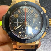 Hublot Big Bang 44 mm Rose gold 44mm Black Arabic numerals United States of America, Florida, Miami