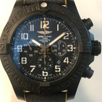 Breitling Avenger Hurricane 50mm Black Arabic numerals United States of America, California, Upland