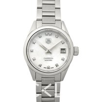 TAG Heuer new Automatic 28mm Steel