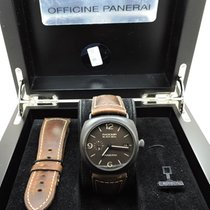 Panerai Radiomir Black Seal 3 Days Automatic PAM 00505 2013 pre-owned