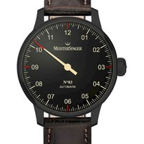 Meistersinger N° 03 AM902BL_SG02 2019 new
