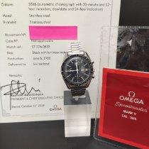 Omega Speedmaster 376.0822 1988 pre-owned