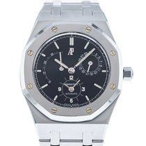 Audemars Piguet Royal Oak Dual Time 25730ST.OO.0789ST.04 подержанные