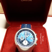 Omega Speedmaster Mark II 176.002 1972 pre-owned