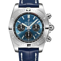 Breitling Chronomat 44 new Automatic Watch with original box and original papers AB0115