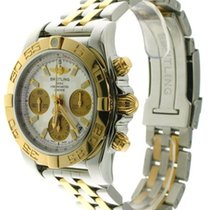 Breitling Chronomat 41 Two-Tone (SPECIAL PRICE)