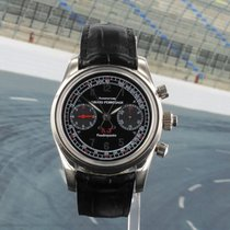 Girard Perregaux Or blanc 40mm Remontage automatique 9020 occasion