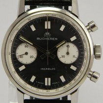 Carl F. Bucherer 1968 pre-owned