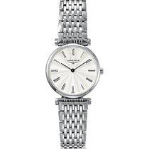 Longines Ladies L42094716 La Grande Classique Watch